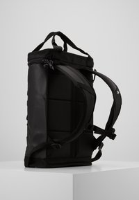 The North Face - EXPLORE FUSEBOX - Rucksack - black/white - 1