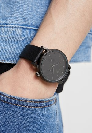 WINSTON DOUBLE SUBS - Watch - black