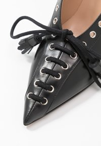 Mulberry - Classic heels - nero - 2