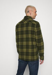 Barbour Beacon - CUMBERLAND  - Shirt - dusty olive - 2