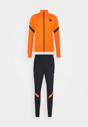 AS ROM DRY  - Verryttelypuku - safety orange/black
