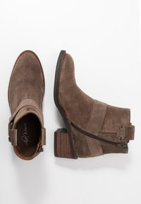 Alpe - NELLY - Ankle boots - bison - 3
