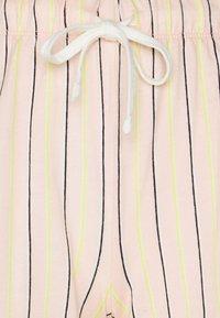s.Oliver - SHORTY  - Pyjama set - light pink - 7
