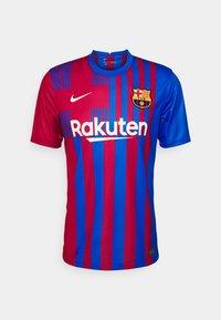 Nike Performance - FC BARCELONA - Fanartikel - soar/pale ivory - 3