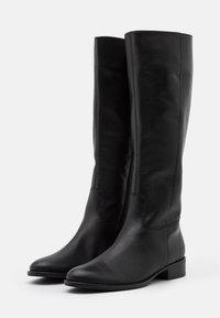 Gabor - Boots - schwarz - 2