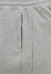 BOSS - Pantaloni sportivi - grey - 5