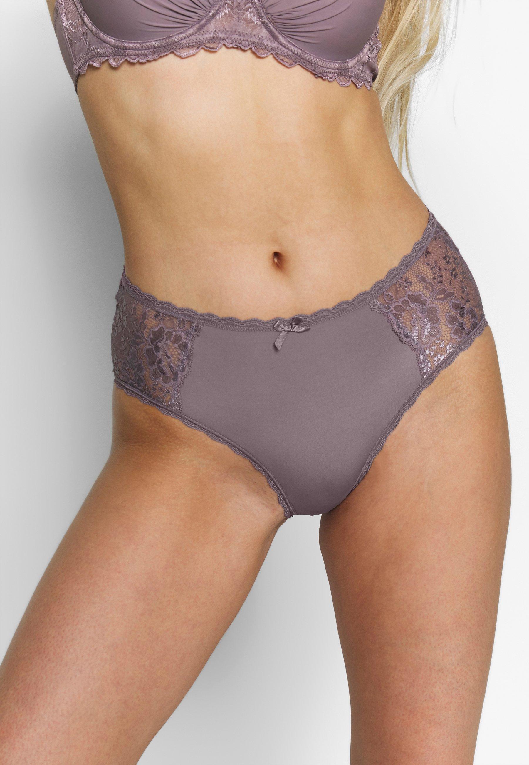 LASCANA PANTY   Panties   new taupe/taupe   Zalando.de