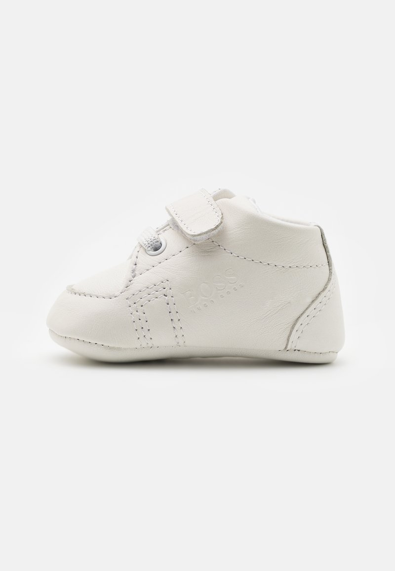 BOSS - First shoes - white