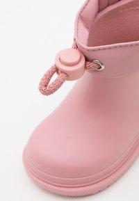 IGOR - BIMBI  - Stivali di gomma - rosa - 5