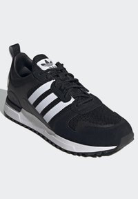 adidas Originals - SPORTS INSPIRED SHOES - Sneakers - black/white - 3