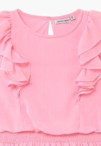 Lemon Beret - FESTIVE - Koktejlové šaty/ šaty na párty - orchid pink - 3
