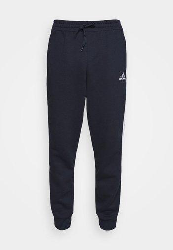CUT - Pantalon de survêtement - legink/white
