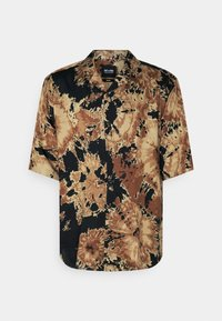 Only & Sons - ONSDION TIE DYE POPLIN - Shirt - incense - 6