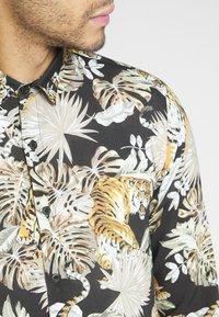 Topman - TIGER NORSEN - Overhemd - khaki - 5