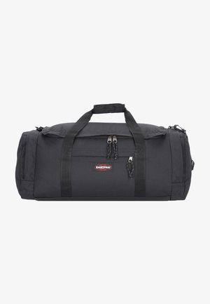 READER M  - Holdall - black