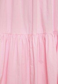 Résumé - DOMO DRESS - Maxi dress - pink - 6