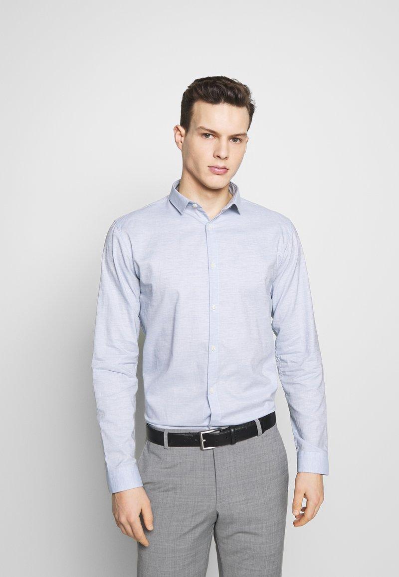 Lindbergh - Formal shirt - light blue