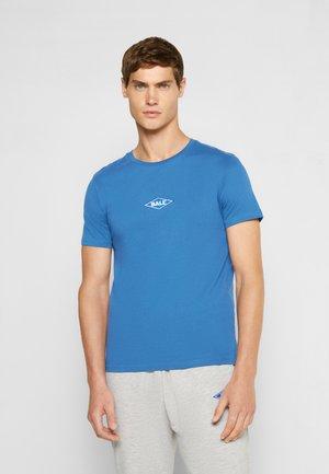 BALL RIMINI NASH  - T-shirts - kayak blue