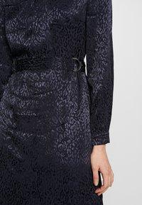 Ted Baker - KINZLEY - Day dress - dark blue - 6