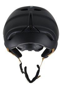 Giro - NINE - Helm - matte black bronze - 4
