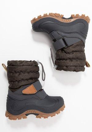 FINN - Zimní obuv - grey