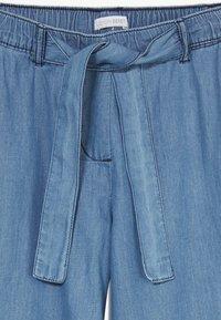 Lemon Beret - TEEN GIRLS PANTS - Trousers - light blue - 3