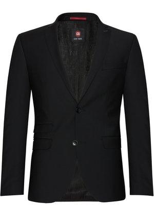 CLIFF-SHARP FIT - Suit jacket - schwarz