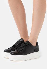 Zign - Sneakers basse - black - 0