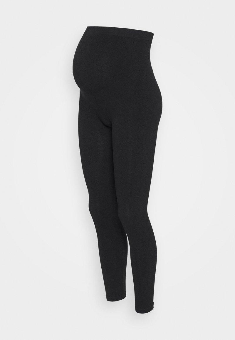 Seraphine - HOLI - Leggings - Trousers - black