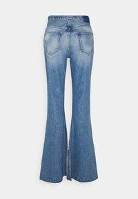 Ética - NINA - Flared Jeans - cottonwood creek - 1