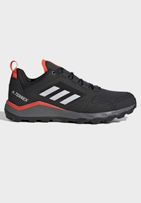 adidas Performance - TERREX AGRAVIC TR TRAIL RUNNING SHOES - Løbesko trail - black - 6