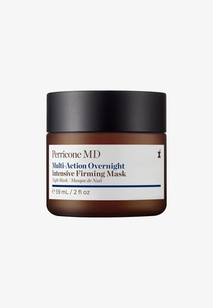 MULTI-ACTION OVERNIGHT INTENSIVE FIRMING MASK 59 ML - Gesichtsmaske - -