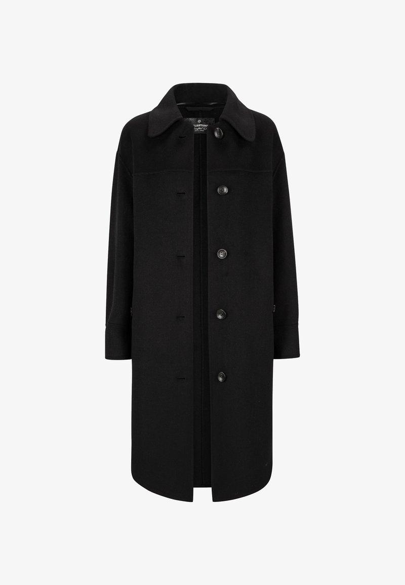Milestone - Winter coat - schwarz