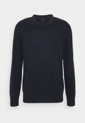 MAINSTAY CREW - Jumper - new classic navy