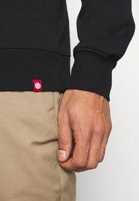 Element - SPECTER CREW - Sweatshirt - flint black - 3