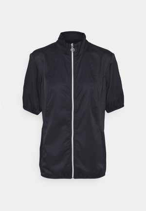 MIA WIND JACKET - Veste de survêtement - navy