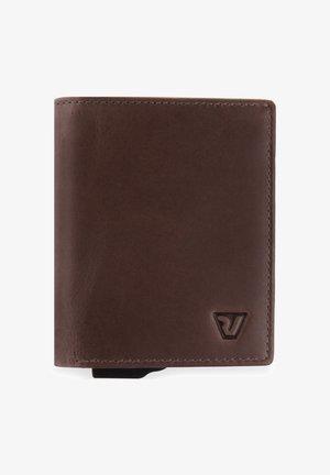 Wallet - piombo