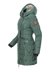 Navahoo - PAULA - Winter coat - green - 1
