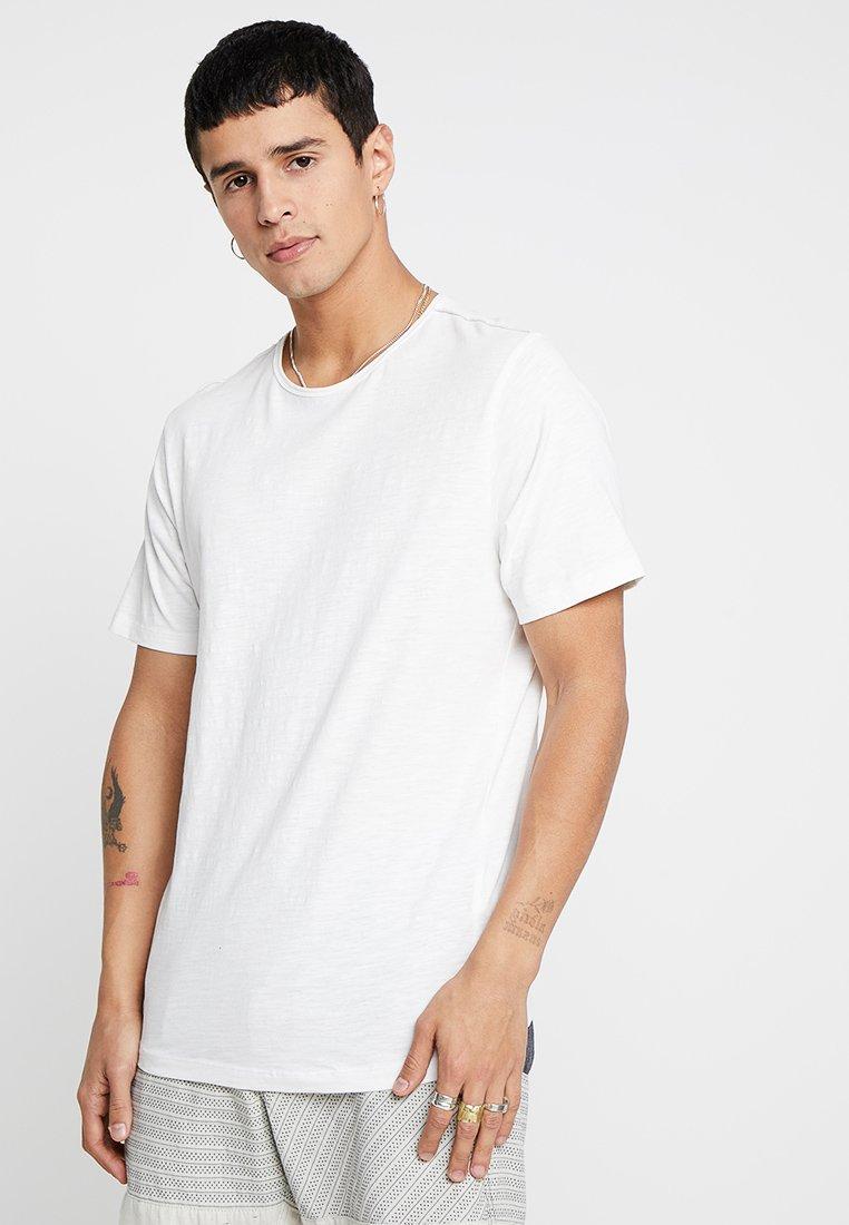 Hombre JPRDREW BLA - Camiseta básica