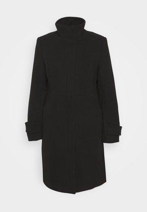SLSODRA STOCKHOLM COAT - Classic coat - black