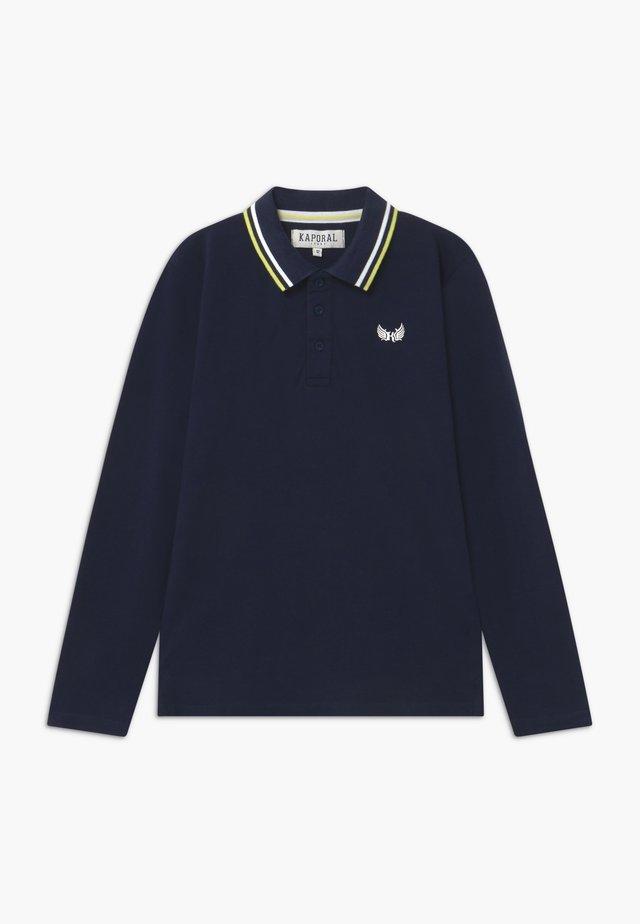 ORAK - Polo shirt - navy