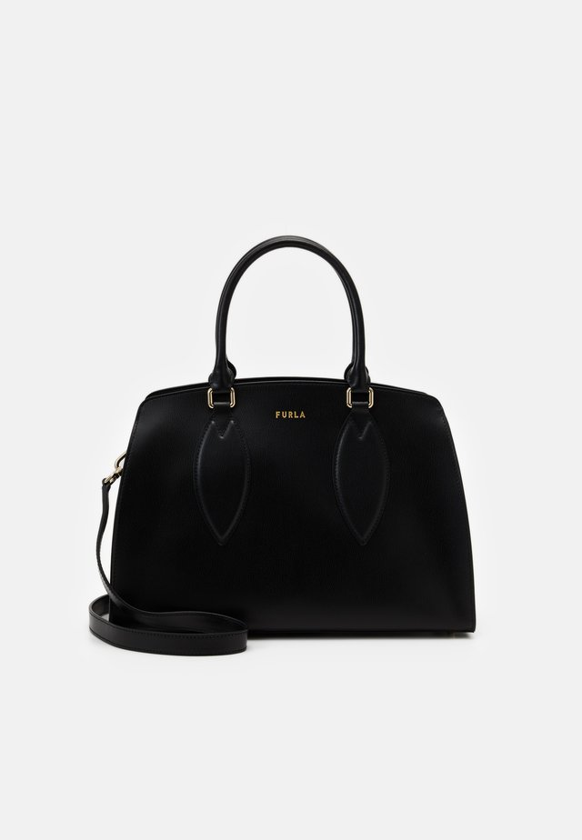 DORIS TOTE - Sac à main - nero
