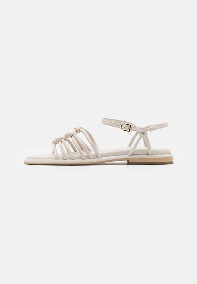 Sandaler - edo bianco