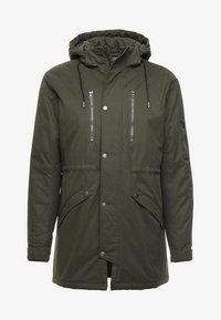 Only & Sons - ONSKLAUS - Parka - forest night - 4
