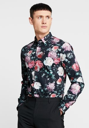 LARS - Shirt - navy