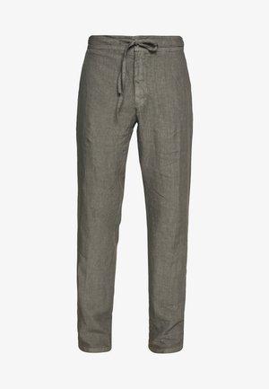 TROUSERS - Pantalon classique - elephant sof fade