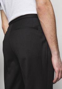 HUGO - HELIOS - Pantalon classique - black - 3
