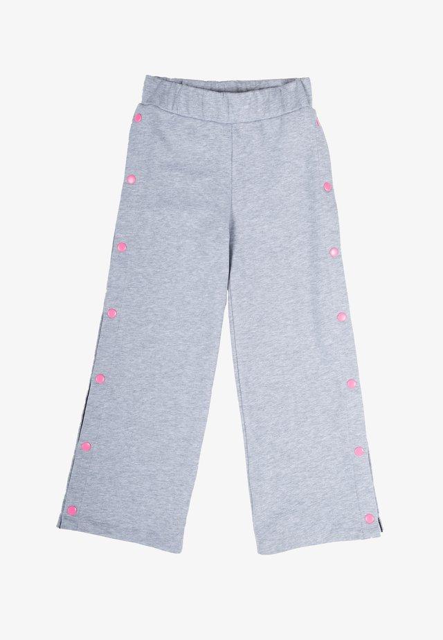 Pantaloni sportivi - grigio melange