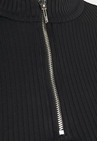 HUGO - NEXY - Long sleeved top - black - 8
