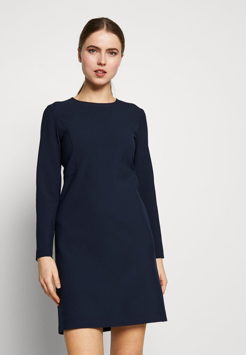 MAX&Co. - CIPRIA - Day dress - midnight blue